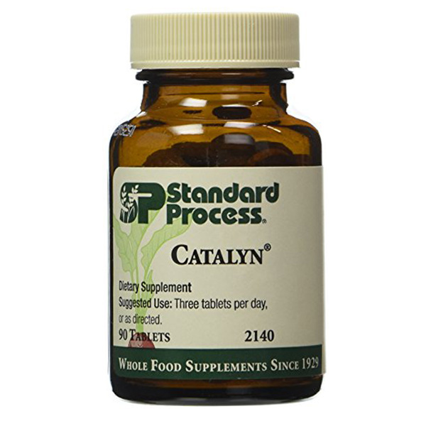 Catalyn Multi-Vitamins and Minerals
